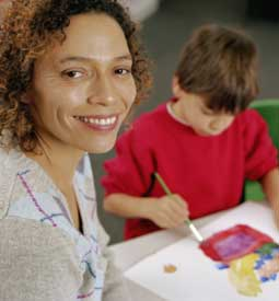 Early Childhood Education Classes
